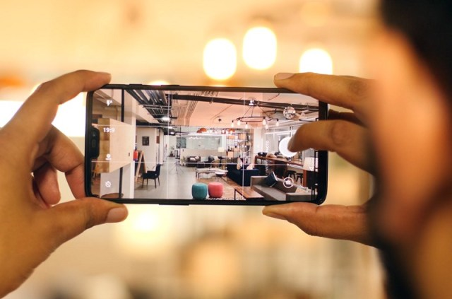Image result for oneplus 6 camera