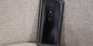 OnePlus 6 Portrait Mode Test-Still Lacks Flagship Finesse
