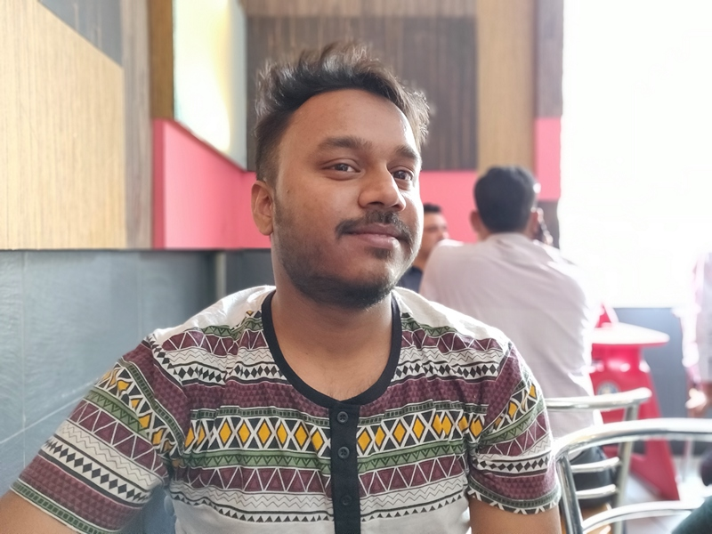 OnePlus 6 Review Portrait Mode (5)