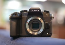 Panasonic LUMIX G85 Featured