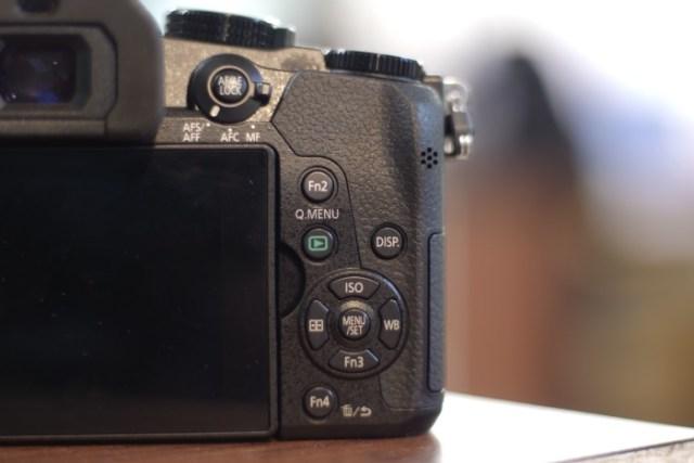 Panasonic LUMIX G85 Features 1