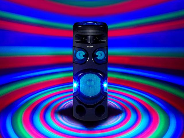Sony MHC-V71D