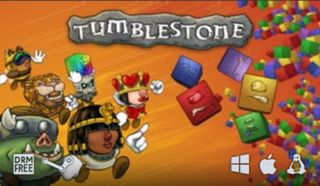 Tumblestone Humble Bundle
