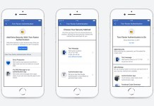 facebook two factor authentication changes featured website