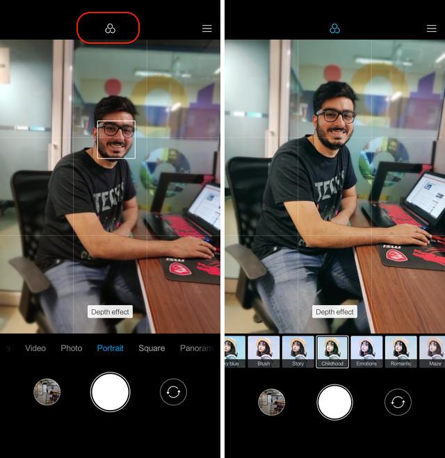6. AI Portrait Shots 2a
