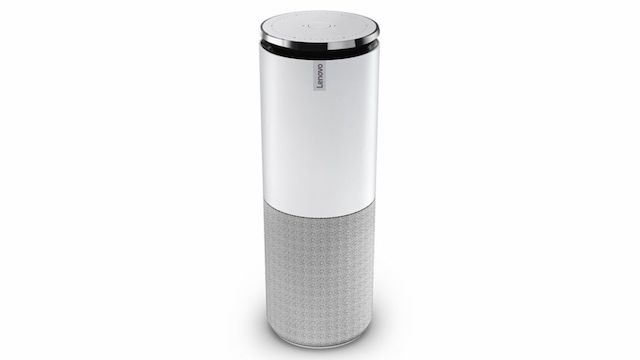 7. Lenovo Smart Assistant Speaker