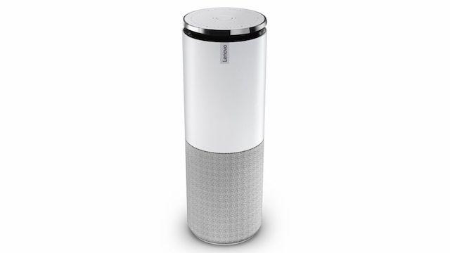 7. Lenovo Smart Assistant Speaker
