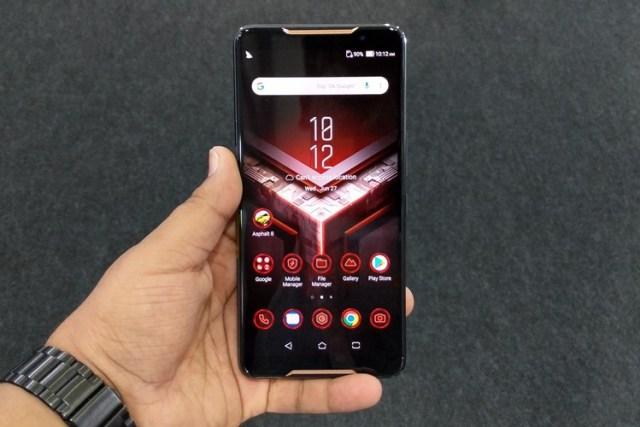 Asus ROG Phone Sale Starting August