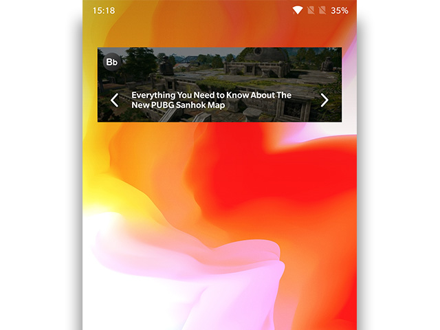 Beebom App 2.0