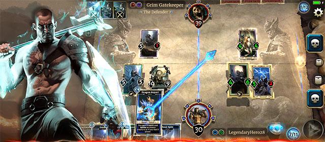 Elder Scrolls Legends Android Games