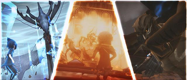 Final Fantasy XV Android Games