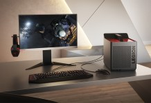 Lenovo Unveils New Cubic and Tower Gaming PCs Under Legion Series at E3 2018