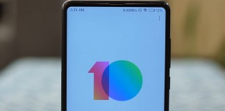 MIUI 10 Features