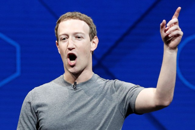 """Facebook Adds New """"Create"""" Button to Make Users Use Ads, Events More Frequently"""