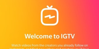 create igtv channel