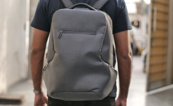 mi travel backpack review featured