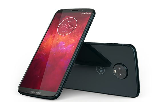 Moto Z3 Play Launched With Dual Cameras and Moto Mod Support