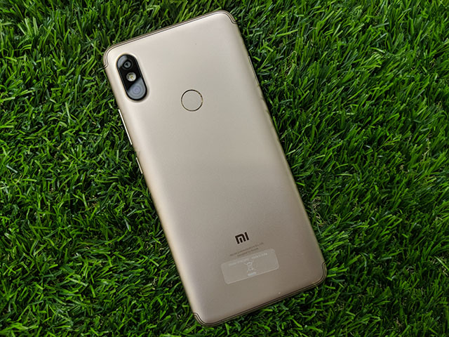 Redmi Y2 Hands-On