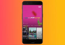 upload video igtv mobile web