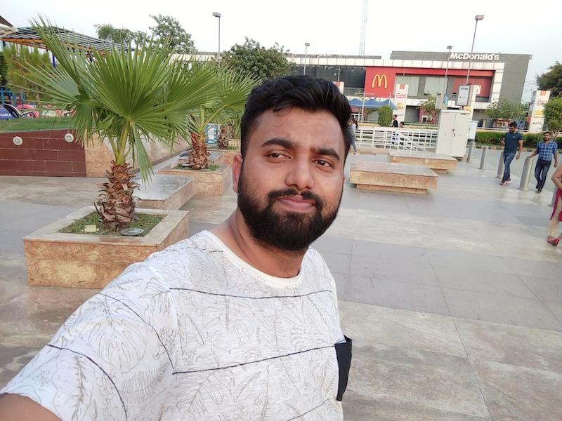 Asus ZenFone 5Z Selfies00003