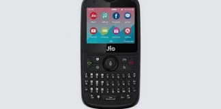 JioPhone 2 featured