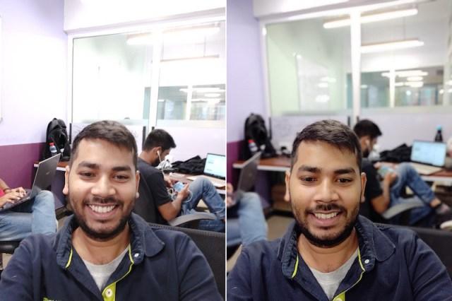Mi 8 vs OnePlus 6 camera 11