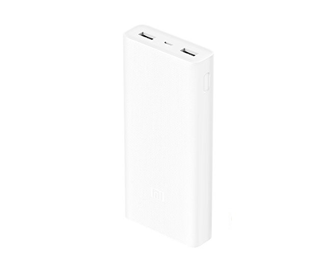 Mi Power Bank 2i Power Banks-2