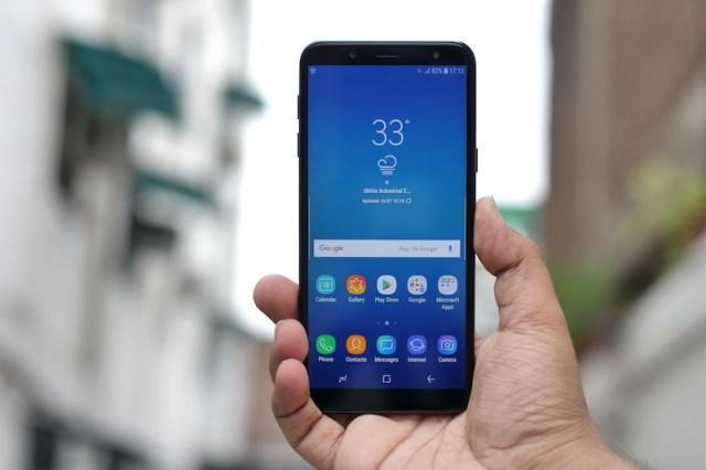 Samsung Galaxy On6 display00001