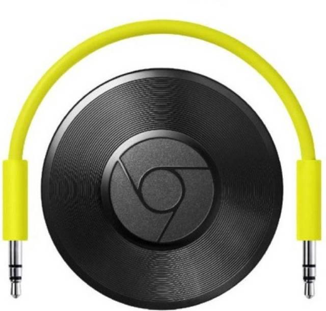 chromecast audio google home