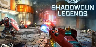 shadowgun legends featured