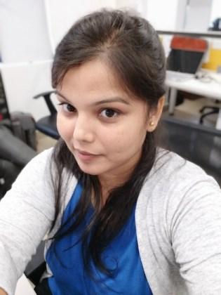 Samsung Galaxy On8 selfies 00004