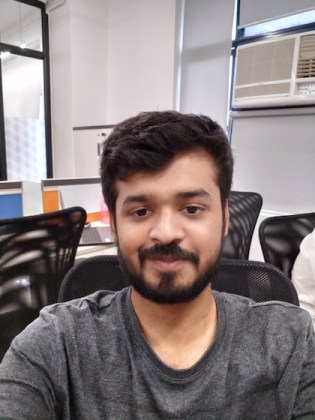 Samsung Galaxy On8 selfies 00007