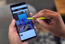galaxy note 9 featured new