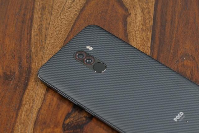 No Plan to Increase Poco F1's Price, Says Xiaomi's Manu Jain