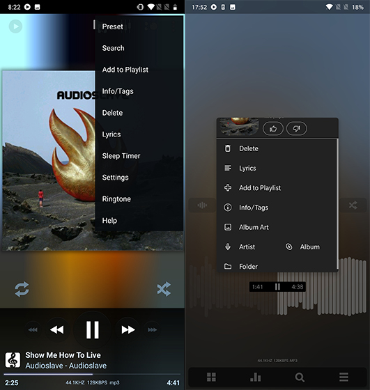 Poweramp Music Player Gets a Major Redesign on Android: Here's How to Get It