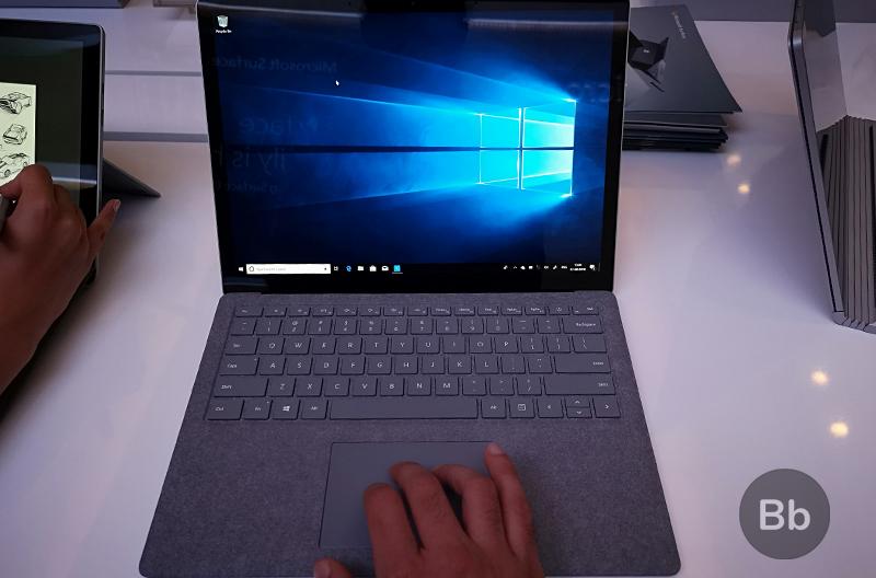 surface laptop design 2