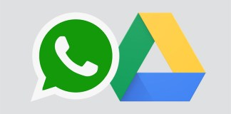 Google Promises Free Unlimited Storage for WhatsApp Backups on Google Drive