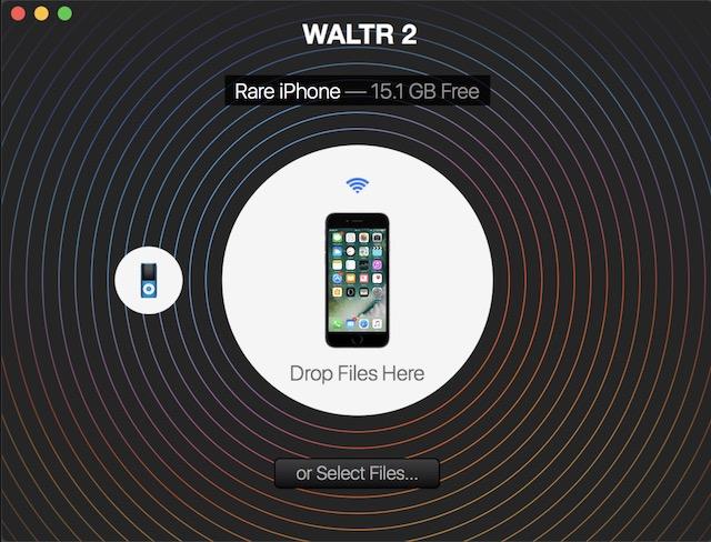 1. WALTR 2