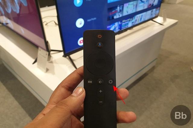 Mi TV Remote