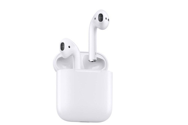 9. Apple AirPods