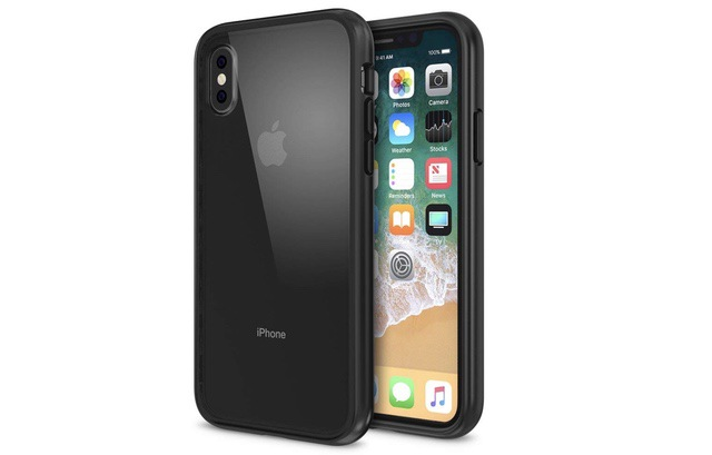 9. Maxboost Hybrid Case for Apple iPhone Xs