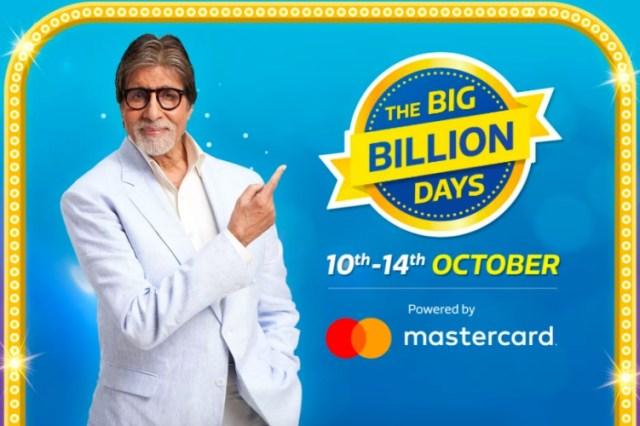 flipkart big billion days big b featured