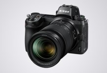 Nikon Z7 and Z6 Full-Frame Mirrorless
