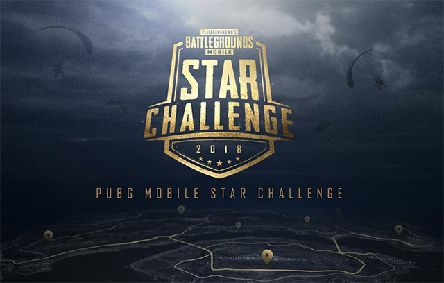 """Best PUBG Mobile Streamers to Battle it Out for $600,000 Prize in First """"Star Challenge"""""""