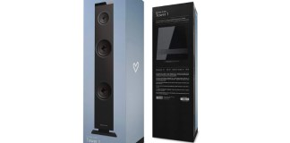 Amazon Great Indian Festival- Get Energy Sistem Tower 1 Speaker for Rs. 4999 (38% Off)