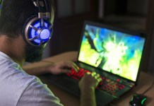 Amazon Great Indian Festival - The Best Gaming Laptop Deals (Up to 35% Off)