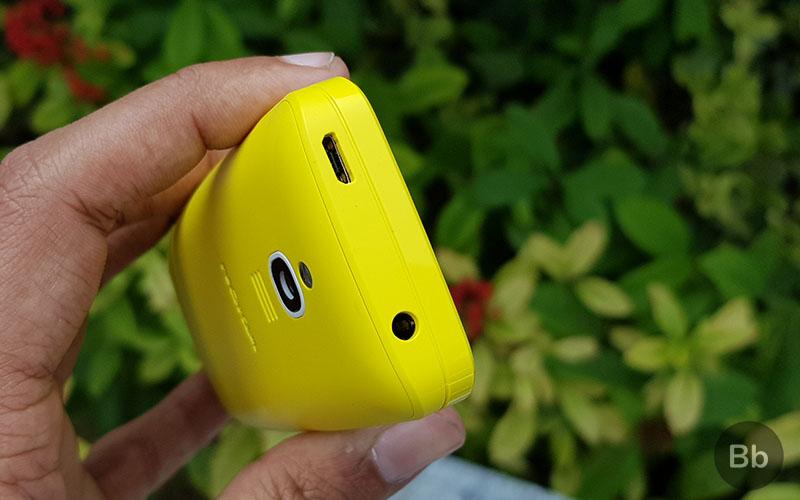 Nokia 8110 7