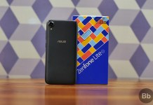 asus zenfone lite L1 review: taking on xiaomi, beating it at its own game