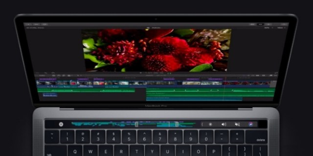 macbook pro touch bar not coming to macbook air