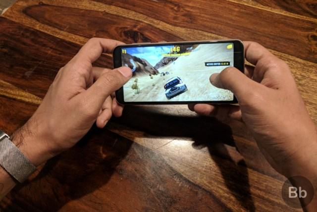 zenfone max gaming